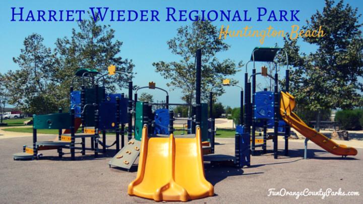 Wieder Regional Park: Futuristic Structures in a Natural Setting