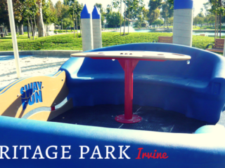 Heritage Park Irvine