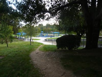 Arroyo Park In Yorba Linda