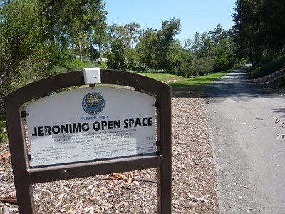 Jeronimo Open Space