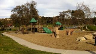 Clark Regional Park Interpretive Center in Buena Park