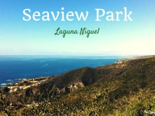 Seaview Park Laguna Niguel