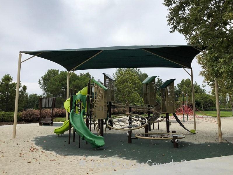 Springdale Park Aliso Viejo Playground