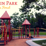 Darrin Park in Lake Forest