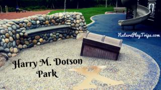 Harry M. Dotson Park