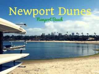 newport dunes rv resort newport beach