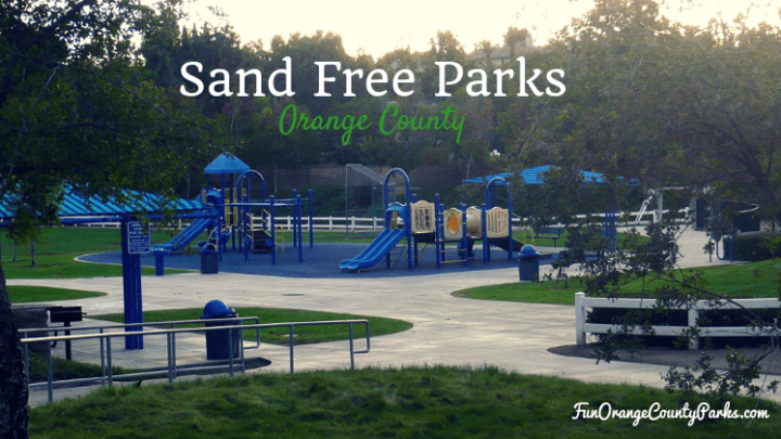 25+ Sand Free Parks in Orange County