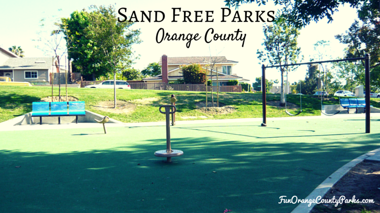 sand free parks