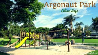 argonaut park aliso viejo playground