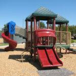 Shapell Park in Yorba Linda