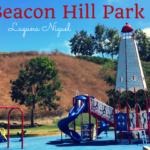 Beacon Hill Park in Laguna Niguel