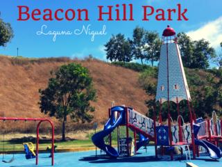 beacon hill park laguna niguel