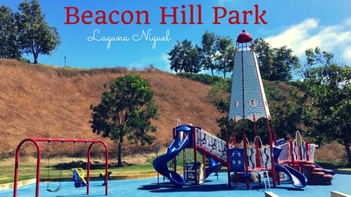 Beacon Hill Park in Laguna Niguel