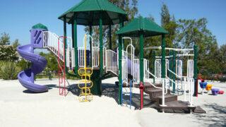 Vista Del Lago Park in Mission Viejo