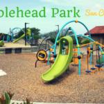 Marblehead Park in San Clemente