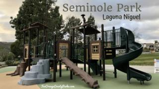 playground Seminole Park Laguna Niguel