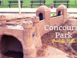 concourse park portola hills whiting ranch