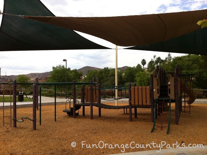 concourse playground