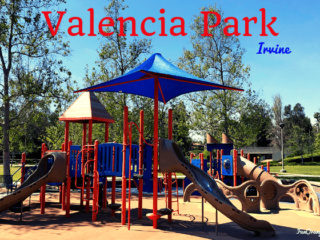 valencia park irvine featured