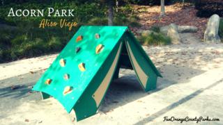 Acorn Park Aliso Viejo