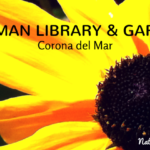 Sherman Library and Gardens in Corona Del Mar