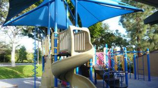 Grant Howald Park in Newport Beach