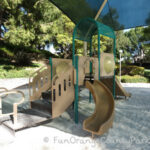 Westridge Park in Aliso Viejo for Shade on Lazy Afternoons