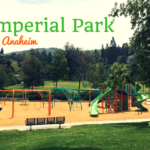 Imperial Park in Anaheim: A Colorful Playground with Gorgeous Vistas