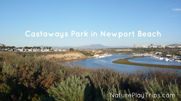 Castaways Park Newport Beach