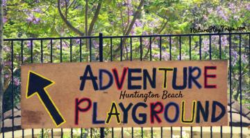 adventure playground huntington beach
