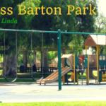 Hurless Barton Park in Yorba Linda
