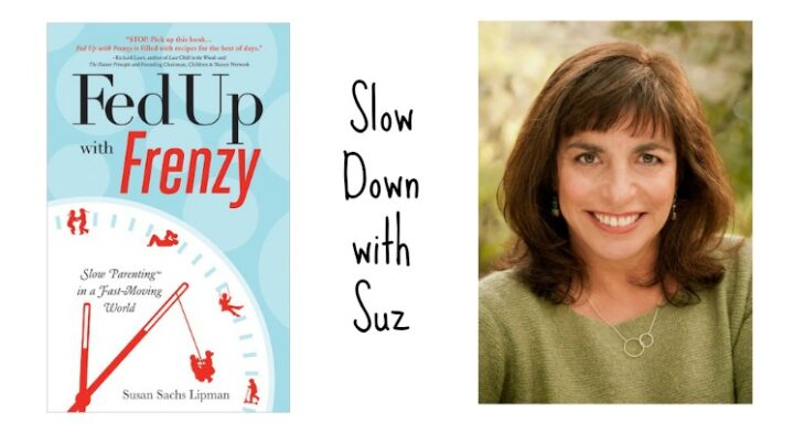 Fed Up with Frenzy Book Review