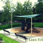 Lake Forest Park: Stop to Play, Go for a Nature Walk