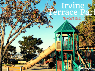 irvine terrace park newport beach