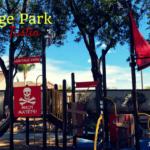 Heritage Park in Tustin
