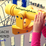 Laguna Main Beach Park Playground: Learn Your Ocean Lessons at the Lifeguard Tower