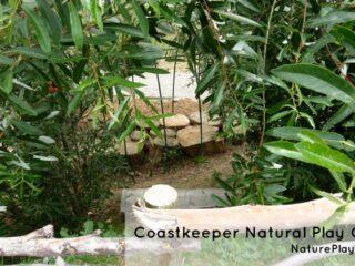 Coastkeeper Nature Playground