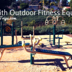 Get Your Workout On! Local Parks with Outdoor Fitness Equipment