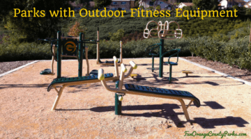 outdoor fitness trails parks