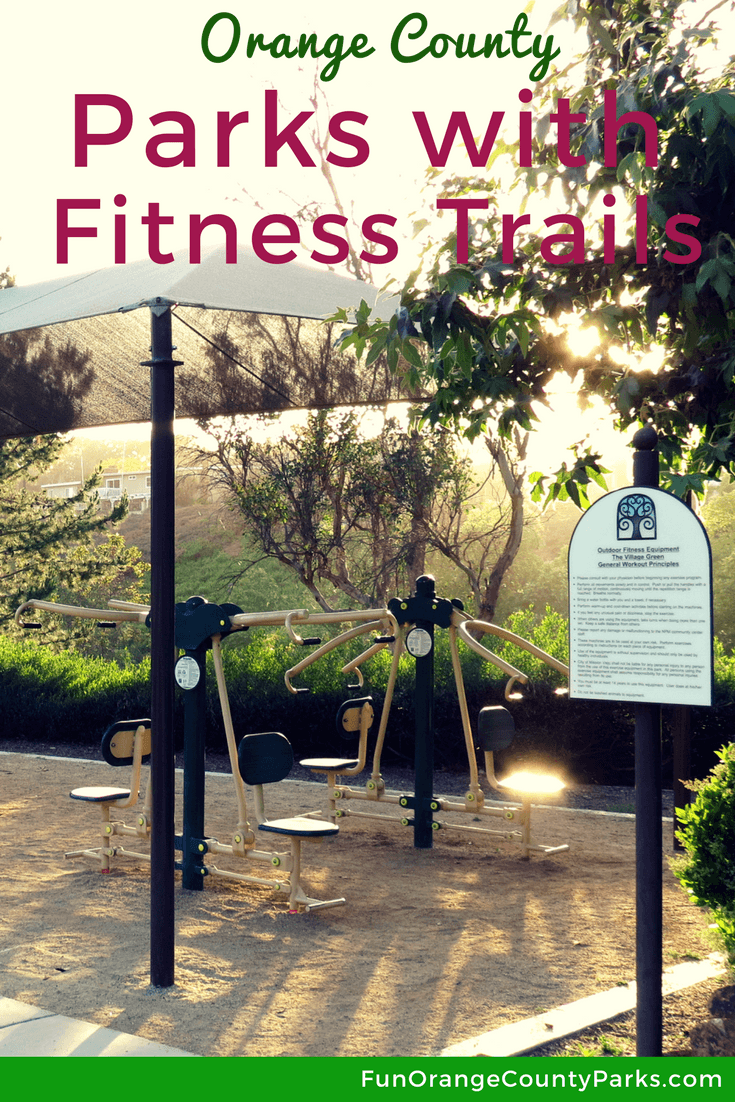 fitness trail parks orange county pin