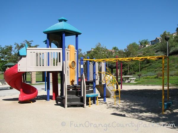 Brea Olinda Ranch Park