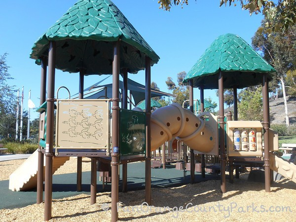 cedar grove tustin playground tunnel