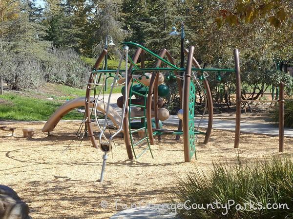 cedar grove park tustin climbing equipment
