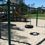 Santa Vittoria Park in Laguna Hills for Shade and Sport