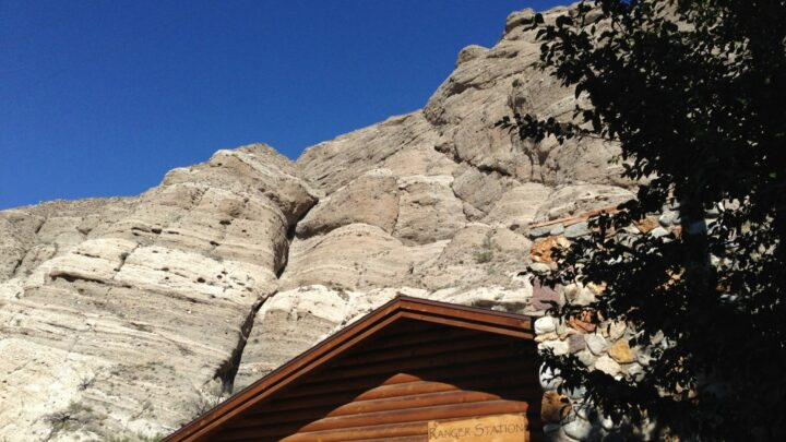 Slow Down for Family Time at the Whitewater Preserve