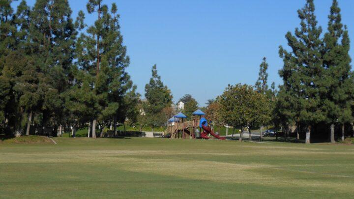 Jean Woodard Park in Yorba Linda: Where Urban Nature Surrounds