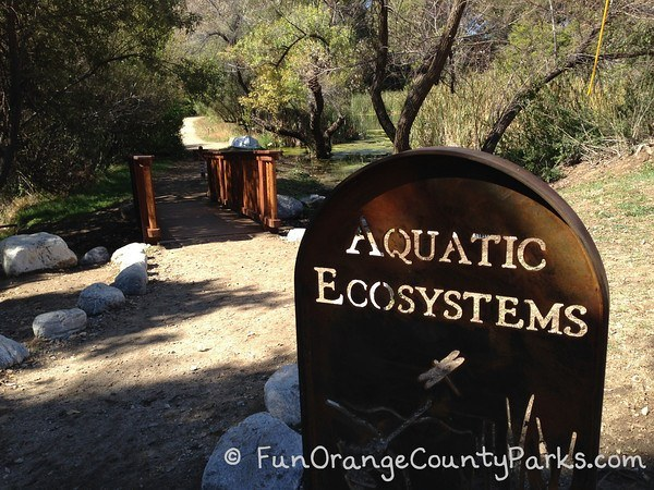 montane botanic garden signs