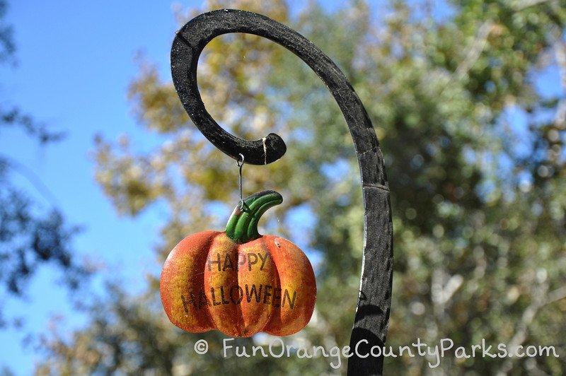 irvine park railroad pumpkin patch happy halloween