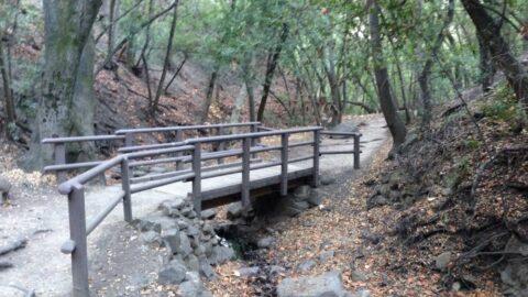 Nojoqui Falls Park: Waterfall Hike in Solvang