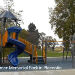 Kraemer Memorial Park in Placentia